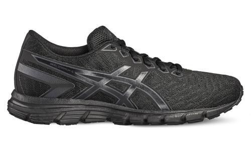 Chaussures de sport Asics Gel Zaraca 5 T6G8N 9095 Noir