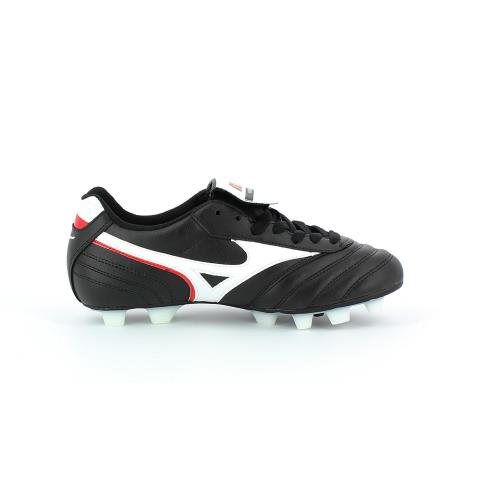 Mizuno Morelia Club MD Noir 40,5 Chaussures Adulte Homme