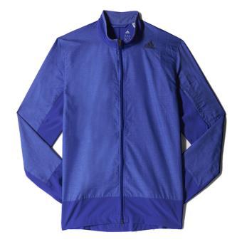 Adidas Bleu Homme Vent Xl Adulte De Coupe Manteaux Supernova Storm xxqRnaSr