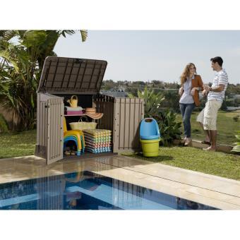 Coffre de jardin Multifonction - Keter - Achat & prix | fnac