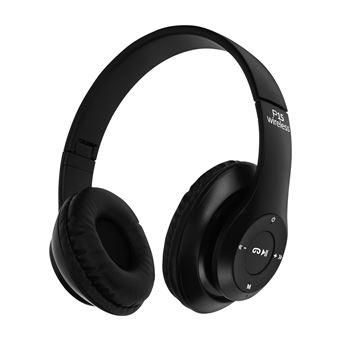 Casque Audio Sans Fil Bluetooth 4.0/jack