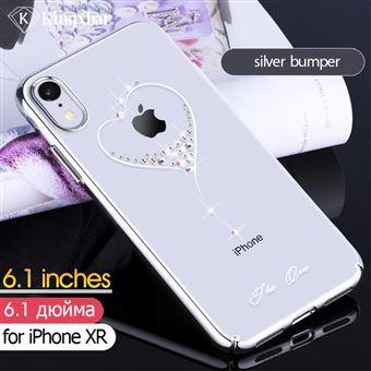 coque iphone xr 6.1 pouces