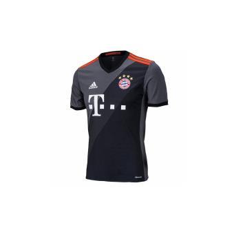 a464470c39e Maillot de football adidas Performance FC Bayern Munich Extérieur Replica -  AZ4656 - Maillots de sport - Achat   prix