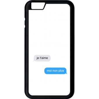 coque iphone 6 je taime