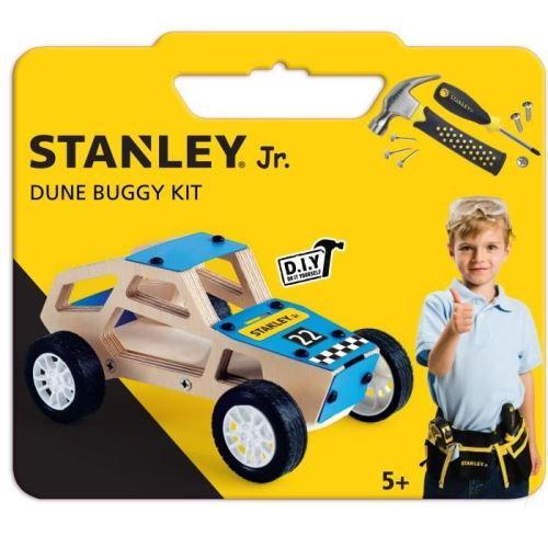 vehicule a construire - engin terrestre a construire BSM - Kit maquette buggy