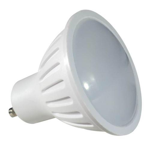 XAVAX Ampoule LED GU10 6W (65W) Lumière du jour 460lm