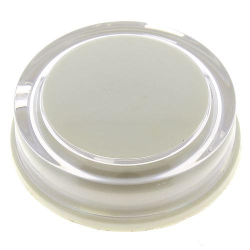 Bouton commande blanc pour Lave-vaisselle Brandt