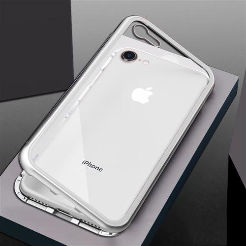 iphone 7 coque integrale magnetique
