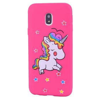 coque samsung j5 2017 unicorn
