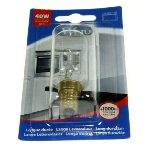Lampe t29-40w e14 300?c pour four whirlpool - f298175