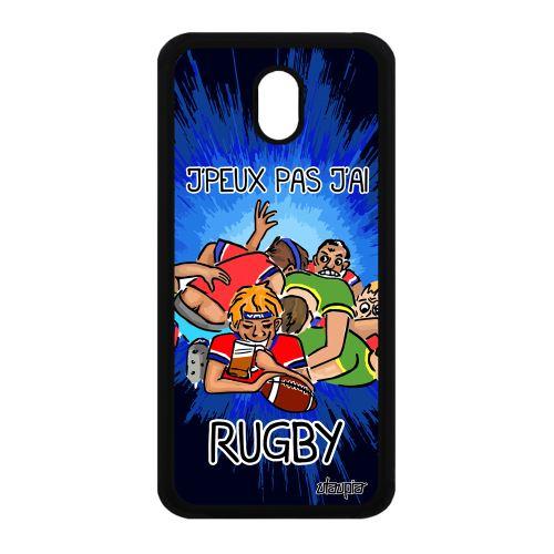 coque rugby samsung j5 2017