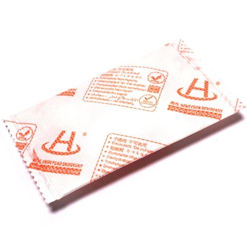 Sac déshumidificateur déshydratant HyperDry de gel de silice silica 43x60mm 5g 10 pack
