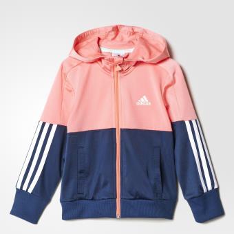 Adidas Essentials rose clairbleu nuit 23 ans Survêtement