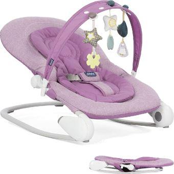 transat chicco hoopla violet produits b b s fnac. Black Bedroom Furniture Sets. Home Design Ideas
