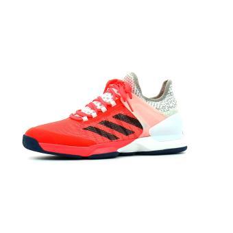 Adidas Adizero Ubersonic 2.0 Rouge 48 Chaussures Adulte