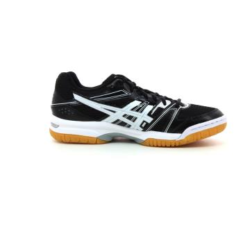 41 5 Gel Rocket Asics Indoor Noir Pointure Adulte Homme 7 Chaussures OqwF0x8S
