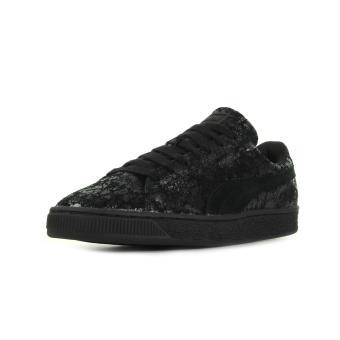 Baskets Puma Suede Classic Remast Wn s Noir 40 - Chaussures et chaussons de  sport - Achat   prix  9d7073b61