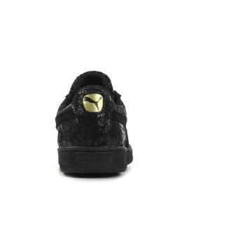 Wn's Suede Chaussures Baskets Puma Et Classic Noir 40 Remast zq1ISvR