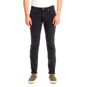 Carrera Jeans - Pantalon 717 717A0942X pour homme, tissu gabardine, taille  slim, taille basse - 38 - Bleu - Achat & prix | fnac