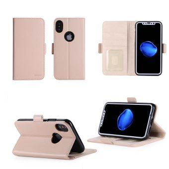 coque apple iphone x beige