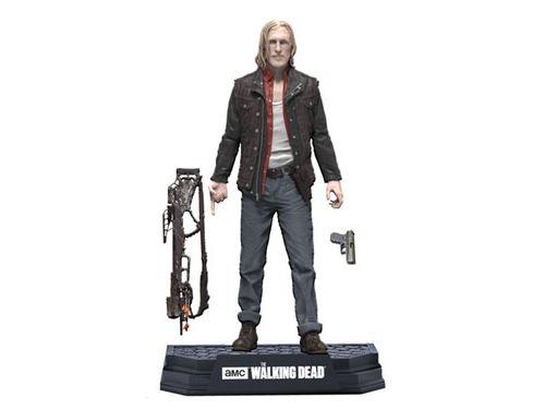 McFarlane Toys - The Walking Dead TV Version figurine Color Tops Dwight 18 cm