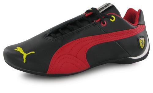 sneakers puma noires 37