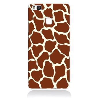 coque huawei p8 lite girafe