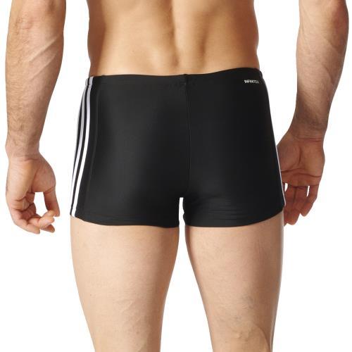 Boxer de bain Adidas Performance INF EC3S BX Noir Taille 42