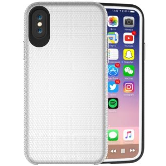 coque antiderapante iphone x