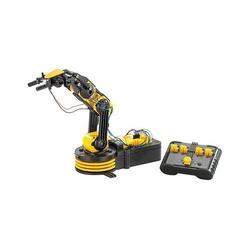 Kit-de-construction-Bras-robotise-5-axes