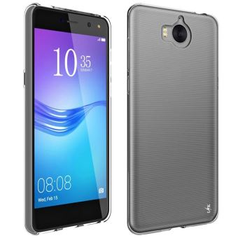 coque huawei y6 2017 protection