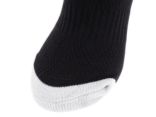 Chaussettes de football Adidas Milano 16 Noir Pointure 35 37 Adulte Mixte