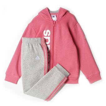 36 mois, Survêtement Jogging rose , Adidas