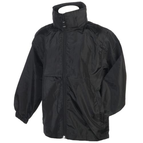 <strong>Vestes</strong> blousons coupe pluie first price noir taille 12 ans