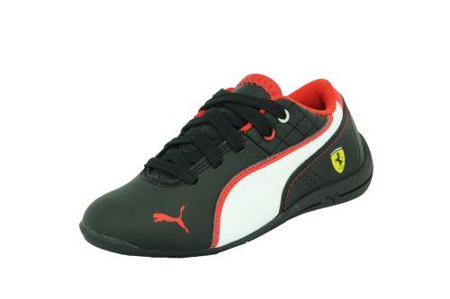 Puma drift cat 6 nm scuderia ferrari jr <strong>chaussures</strong>