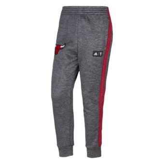 cb5845bea9 Pantalon de Survêtement Basketball Adidas NBA Winter Hoops Chicago Bulls  Pour Homme - Achat & prix | fnac