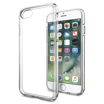 coque iphone 7 transparent spigen