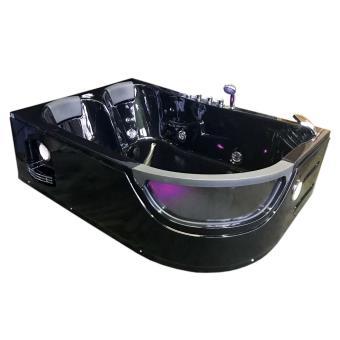 baignoire balneo bain pegaso balneo angle tourbillon massante 180 x 120 cm spa achat prix fnac. Black Bedroom Furniture Sets. Home Design Ideas