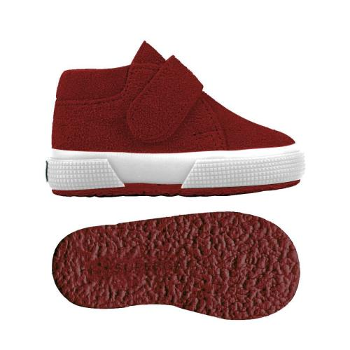 SUPERGA Chaussures 2174-BSUJ pour pour pour bébé garçon et bébé fille, style classique, couleur unie d70e4e