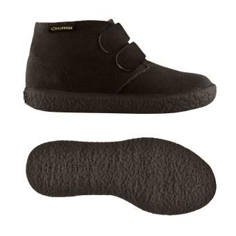 SUPERGA Bottillons 2798-SUVJ pour bébé garçon et bébé fille, bottines  chaussures, couleur unie - Bottes de sport - Achat   prix   fnac 7802c4443c8a