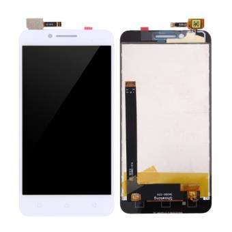 Lenovo VIBE C A2020 Remplacement Complet Ecran Vitre Tactile LCD Blanc ALS28394