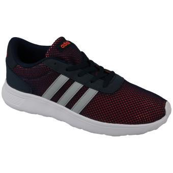 online retailer 5a9de 15214 Chaussures de sport Adidas Lite Racer K F99661 Bleu fonce Adulte -  Chaussures et chaussons de sport - Achat  prix  fnac