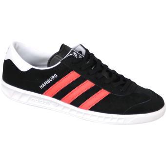 Adidas Hamburg Bb5300 De Noir Chaussures Adulte Sport tCohrBxsQd