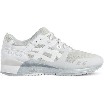 meilleur service 92d7b 1a042 Chaussures de sport Asics Gel-Lyte III H715N-9601 Blanc ...