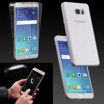 coque samsung galaxy s6 edge plus silicone tpu
