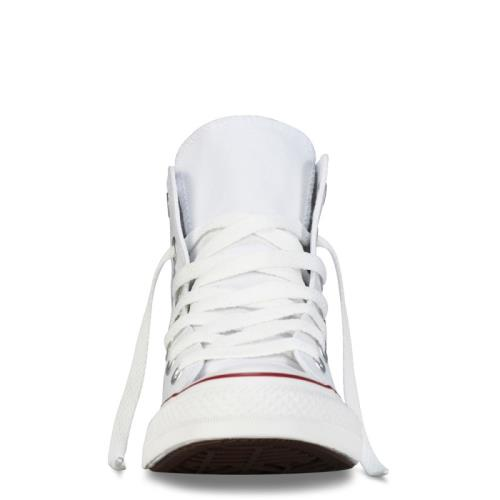 Chaussures mode ville Usual suspect story jeans Converse mid blanche Blanc taille : 40 réf : 57883