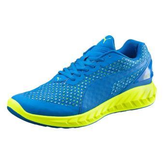 Puma ultimate ignite bleu - Livraison Gratuite avec - Chaussures Chaussures-de-running Homme