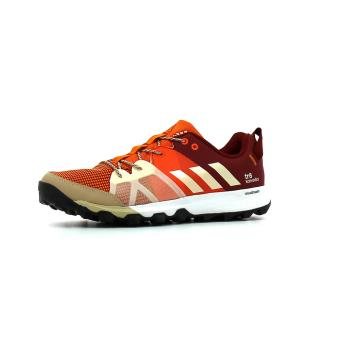 Chaussures de trail Adidas Performance Kanadia 8 Orange