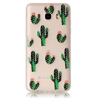 coque samsung j5 2016 cactus