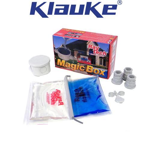 Klauke - Magic Box 65